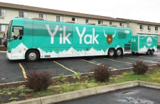 Yik Yak – Getting students to talk – For Better or For Worse